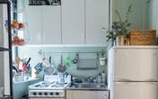 6 mẹo ai cũng nên áp dụng để phòng bếp luôn gọn gàng