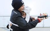 Khổng Tú Quỳnh: 'Tôi đã chia tay Ngô Kiến Huy'