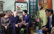 Trưởng Ban Tuyên giáo T.Ư Võ Văn Thưởng: Thầy thuốc ở Nhật Bản khi nói về bác sĩ Việt Nam rất khâm phục