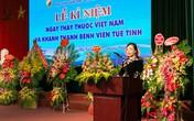 Bộ trưởng Kim Tiến: Các bộ trưởng Y tế ASEAN muốn thăm, học y học cổ truyền Việt Nam
