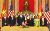 Vietjet ký hợp đồng 100 máy bay với Boeing dịp Tổng thống Trump sang Việt Nam dự Hội nghị Thượng đỉnh Mỹ-Triều