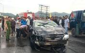 17 người chết, 37 người bị thương vì tai nạn giao thông trong ngày thứ 2 nghỉ Tết
