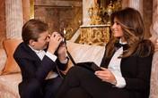 Điều ít biết Đệ nhất phu nhân Mỹ: Từng là người mẫu nóng bỏng, học vị cao, chưa bao giờ phụ thuộc chồng tỷ phú