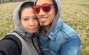 Kỷ niệm ngày cưới, bà xã Phạm Anh Khoa 'nhắc nhẹ' chồng bằng hành động đơn giản