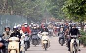 Nếu Hà Nội cấm xe máy đường Lê Văn Lương, Nguyễn Trãi người dân sẽ di chuyển thế nào?