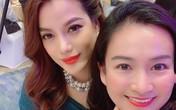 """Vợ Bình Minh tiếp tục tiết lộ chuyện đại diện cho nhà Trương Ngọc Ánh đi """"gặp mặt đàng trai"""""""