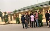 Nghệ An: Làm rõ vụ nghi phạm đánh bạc tử vong sau 5 ngày bị tạm giữ