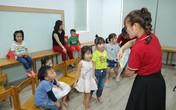 Xu hướng cho trẻ tại Sài Gòn học phát triển tư duy