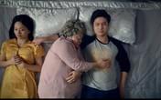 Hết mẹ chồng Lan Hương lại đến bà nội Minh Vượng đòi ngủ chung với vợ chồng cháu trai mới cưới