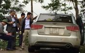 Tuyên Quang: Cướp nổ súng bắn thẳng vào gáy tài xế xe hơi