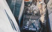 Hà Nội: Hàng chục con người kêu cứu vì cống thoát nước bị một hộ dân chiếm dụng