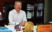 Thông tin chính thức vụ Chủ tịch HĐQT Công ty CP Nhiệt điện Quảng Ninh bị bắt giữ