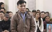 """Ca sĩ Châu Việt Cường kháng cáo vì kêu bản án """"quá nặng"""""""