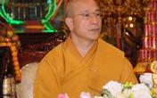Đại đức Thích Trúc Thái Minh xin lỗi phật tử cả nước