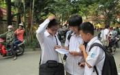 Học sinh có hạnh kiểm, học lực trung bình không được dự thi... học sinh giỏi