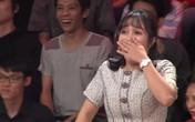 Ốc Thanh Vân hú hét khi Đan Trường xuất hiện