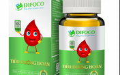 Bộ Y tế yêu cầu ngừng sản xuất, lưu hành Tiểu đường hoàn Difoco