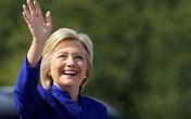 Bà Hillary Clinton tuyên bố không tái tranh cử tổng thống