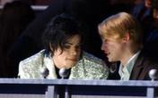 """Sao """"Ở nhà một mình"""" tiết lộ ngủ cùng với Michael Jackson nhưng không sex"""