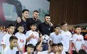 Đại sứ Thương hiệu Toàn cầu AIA - David Beckham bất ngờ xuất hiện tại Việt Nam