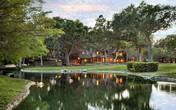 Nông trại đẹp như thiên đường nơi Michael Jackson từng sống 15 năm giảm giá 70% vẫn chưa ai mua