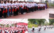 Hành trình Cuộc sống đến với trẻ em khó khăn tỉnh Nghệ An