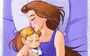 Dạy con tự lập nhờ 7 mẹo nhỏ của bà mẹ 'lười biếng'