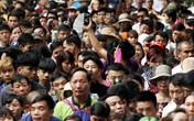 Phú Thọ: Triệu người đổ về Đền Hùng đông nghẹt thở chưa từng thấy