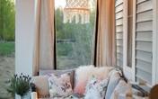 """Những ý tưởng """"siêu đẹp"""" mà bạn có thể dễ dàng áp dụng vào góc thư giãn của gia đình để chào đón mùa hè"""