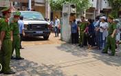 Vụ nữ sinh lớp 9 bị xâm hại tình dục ở Thái Bình: Tuyên án tù với cựu Thượng tá và các đồng phạm