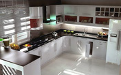 Cách dễ nhất để kích hoạt tài lộc cho nhà bếp