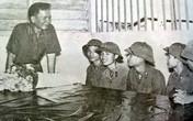Những bức ảnh quý của Đại tướng Lê Đức Anh từ năm 1966 - 1988