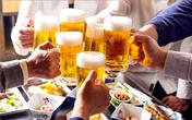 Một năm, mỗi người Việt uống 470 chai bia!