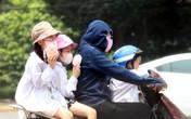 Giới trẻ đổ xô mua áo chống nắng ngăn tia tử ngoại
