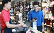 QR Pay đang thay đổi thói quen tiêu dùng tiền mặt của người Việt