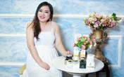 """CEO Kiều Trang- Thành công của hệ thống Chan Hasu đã giúp tôi """" xinh đẹp"""" hơn như thế nào"""