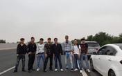 """Thanh niên nổi tiếng Youtube Khá """"bảnh"""" lĩnh án phạt nặng vì dừng xe chụp ảnh trên cao tốc"""