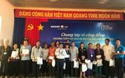 Bảo Việt Nhân thọ khám bệnh miễn phí và tặng quà cho 500 người nghèo, các gia đình chính sách và có công với Cách mạng năm 2019 tại tỉnh Bình Phước