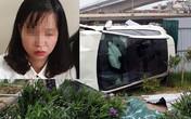 """Nữ tài xế xe Mercedes khai gì sau khi vượt đèn đỏ, """"hạ gục"""" nhiều xe máy ở gầm cầu vượt Mai Dịch?"""