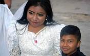 Sự thật bất ngờ vụ nam sinh tiểu học cưới phụ nữ lớn tuổi