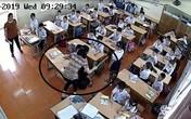 Diễn biến mới nhất vụ nữ giáo viên tát và dùng thước đánh học sinh lớp 2