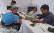 2 kỷ lục được xác lập từ chương trình của thầy thuốc trẻ Việt Nam trong ngày Hà Nội nắng nóng kỷ lục