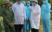 Bệnh dịch tả lợn châu Phi bùng phát nhanh, yêu cầu kiểm điểm Phó Chủ tịch UBND huyện