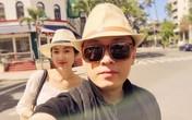 Bã xã Lam Trường: 'Đôi khi cãi nhau với anh, tôi block facebook luôn'