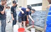 """Hà Nội: Lý do hơn 2.000 hộ dân Tân Tây Đô suýt """"chết khát"""" tại nhà mình"""