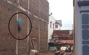 Phát hiện thợ xây treo cổ tự tử bên công trình đang xây