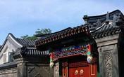 Nhà phố cổ Bắc Kinh được bán với giá hơn 51.000 USD/m2