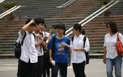 Sáng nay, hơn 80.000 thí sinh Hà Nội làm thủ tục dự thi vào lớp 10