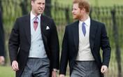 'Harry và William tránh mặt nhau suốt 6 tháng'