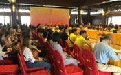 Buổi tập huấn đặc biệt cho hơn 7.000 tình nguyện viên trước Đại lễ Vesak 2019